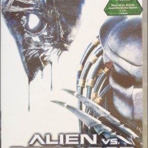 Alien Vs Predator (2 Disc Extreme Edition) - Neu
