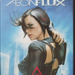 Aeon Flux (Paramount Collection) DVD