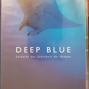 Deep Blue DVD C