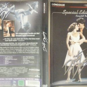 Dirty Dancing (Special Edition) DVD