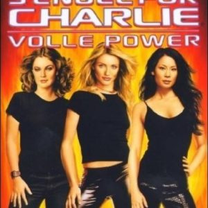 3 Engel für Charlie - Volle Power (Special Edition) DVD C