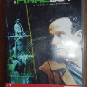 The Final Cut DVD Englisch