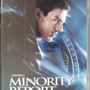 Minority Report (2er Disc Special Edition) DVD