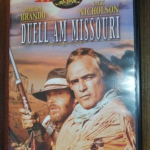 Duell am Missouri DVD