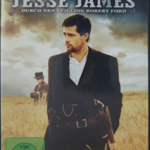 Die Ermordung des Jesse James durch den Feigling Robert Ford DVD
