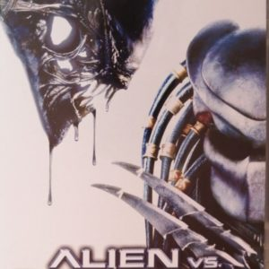 Alien Vs Predator DVD C