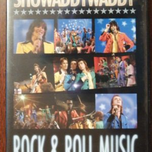 Showaddywaddy - Rock & Roll Music DVD