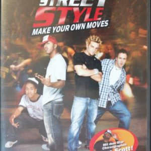 Street Style - Make Your Own Moves DVD