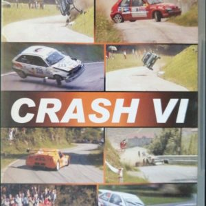 Crash VI DVD