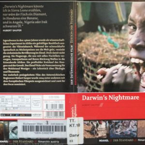 Darwin's Nightmare DVD D