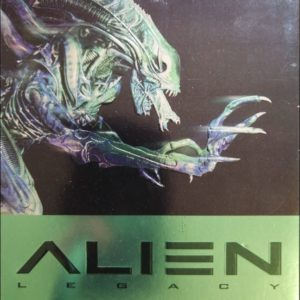 Alien Legacy (4 DVD Box) C