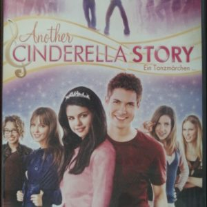 Another Cinderella Story DVD D