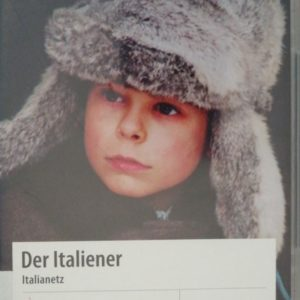 Der Italiener (Berlinale Edition) DVD B