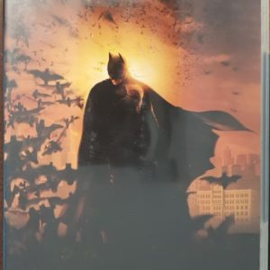 Batman Begins (2 Disc Special Edition) DVD D
