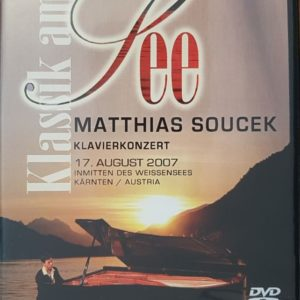 Klassik am See 2007 DVD B