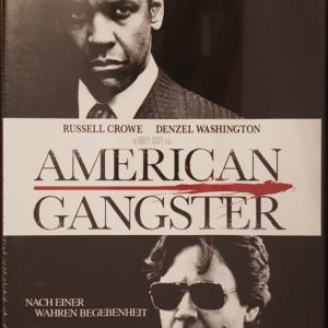American Gangster (Extended Edition) DVD C