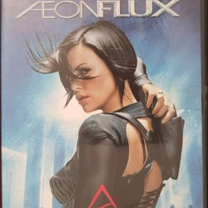 Aeon Flux (Paramount Collection) DVD C