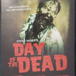 Day of the Dead (Zombie 2) DVD D