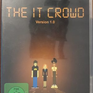 The IT Crowd: Version 1.0 DVD C