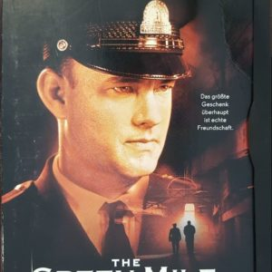 The Green Mile (Snap Case) DVD D