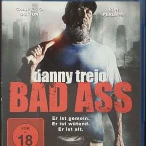 Bad Ass Blu-ray B