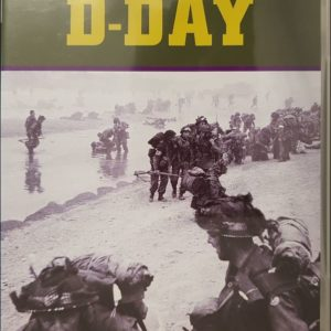 D-Day: Die Invasion in der Normandie DVD C