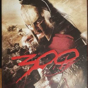 300 (2-Disc Special Edition) DVD C