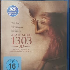 Apartment 1303 3D + 2D Blu-ray C
