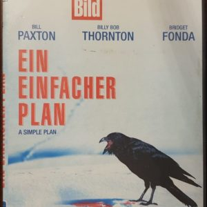 Ein einfacher Plan (Audio Video Foto Bild 08/05) DVD C
