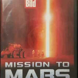 Mission to Mars (Audio Video Foto Bild 11-2004) DVD C