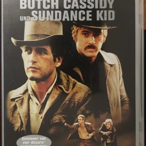 Butch Cassidy and the Sundance Kid (Special Edition) DVD C