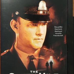 The Green Mile (Snap Case) DVD C